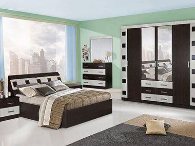 Спальня Версаль - набор 2
