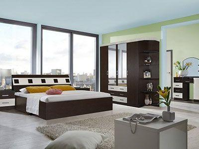 Спальня Версаль - набор 3