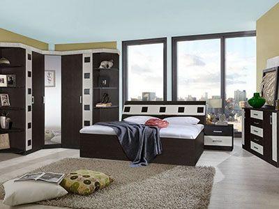 Спальня Версаль - набор 5