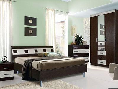 Спальня Версаль - набор 6