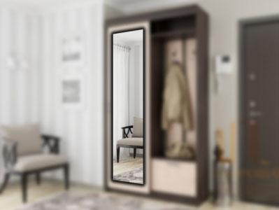 Зеркало - Прихожая №1