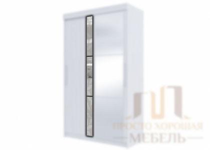 Шкаф-купе №21 Комплект стекол 1,3м/1,5м/2,0м