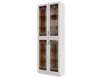 Шкаф для посуды ВМ-12 Сосна Карелия - Коллекция Вега