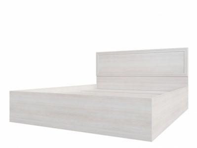 Кровать двойная Универ-ая 1,6x2,0 ВМ-15 Сосна Карелия - Коллекция Вега