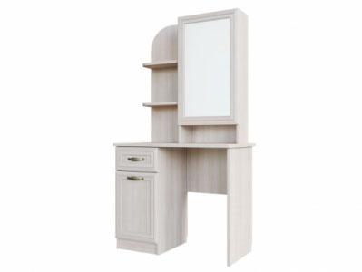 Туалетный стол ВМ-17 Сосна Карелия - Коллекция Вега