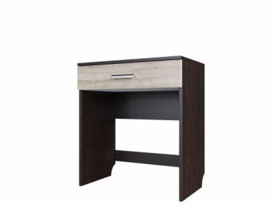 Стол туалетный Дуб Венге/ Сонома - Коллекция Эдем 5