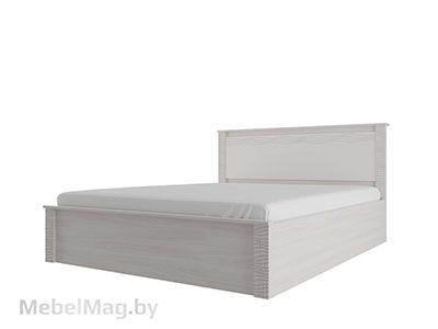 Кровать двойная унив-ая 1,4x2,0 Ясень анкор св./ Сандал св. - Гамма 20