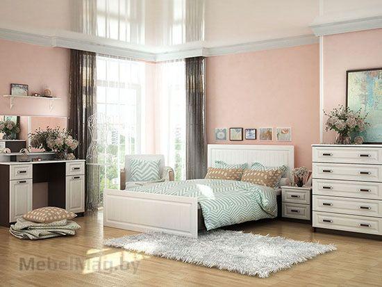 Спальня Прага - набор 2