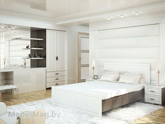 Спальня Прага - набор 3