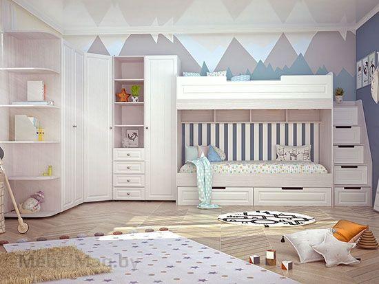 Спальня Прага - набор 5