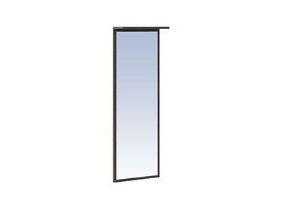 Зеркало настенное ЗР-100 Венге - Прихожая Машенька