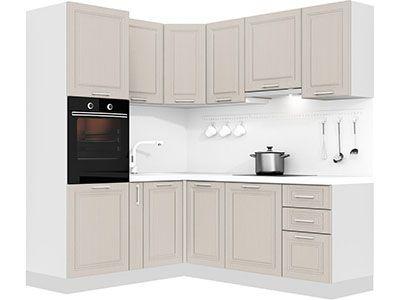 Кухня Estate 1800х2100 VKS301