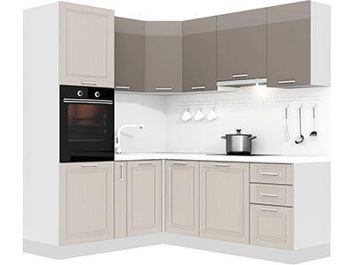 Кухня Estate 1800х2100 VKS300