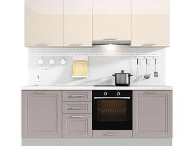 Кухня Primavera 2250 VKS088