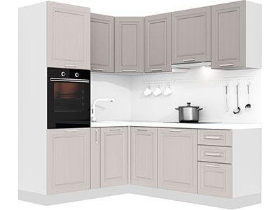 Кухня Primavera 1800х2100 VKS320