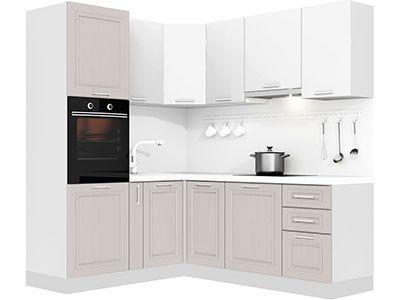 Кухня Primavera 1800х2100 VKS317