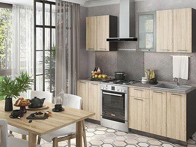 Кухня Брауни - набор 1