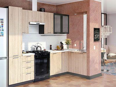 Кухня Брауни - набор 2