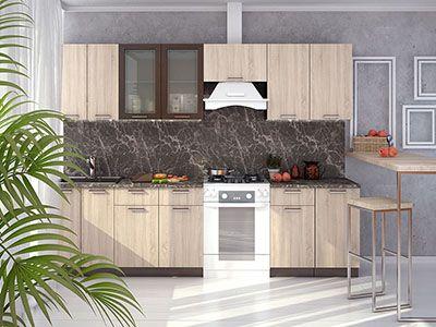 Кухня Брауни - набор 4