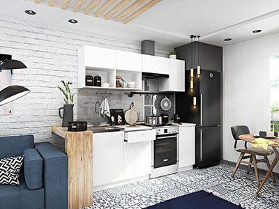 Кухня ЭКО - набор 2