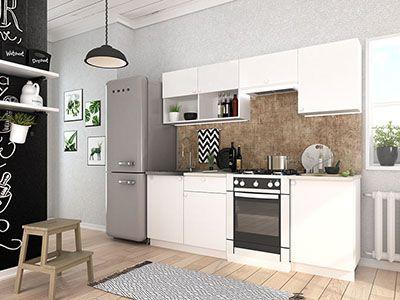 Кухня ЭКО - набор 3