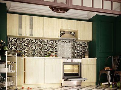 Кухня ЭКО - набор 6