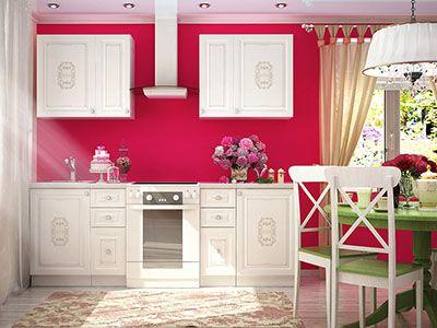 Кухня Неаполь - набор 3