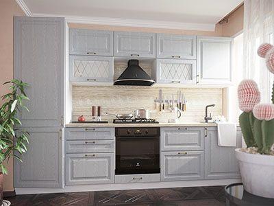Кухня Ницца - набор 10
