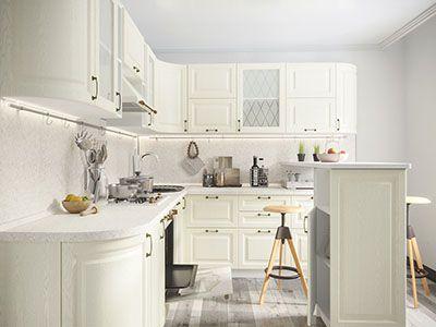 Кухня Ницца - набор 11