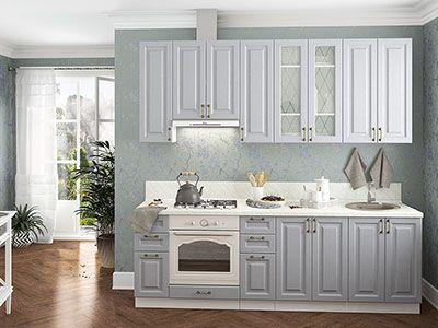 Кухня Ницца - набор 3