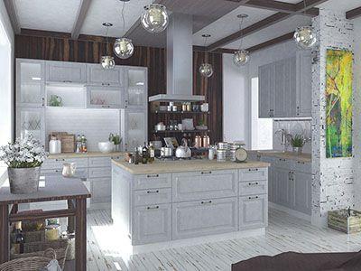 Кухня Ницца - набор 8