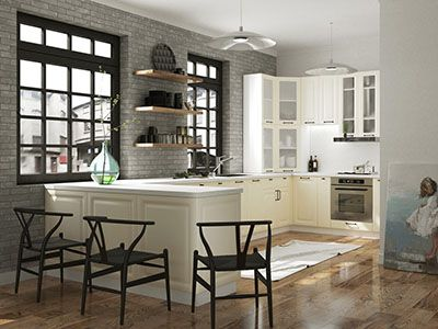 Кухня Нувель - набор 1
