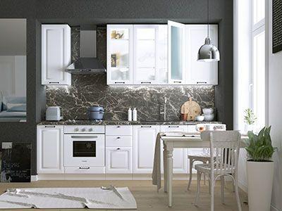 Кухня Нувель - набор 2