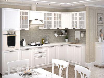 Кухня Прага - набор 7