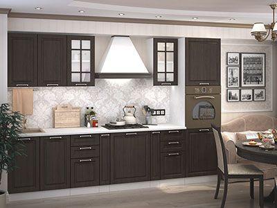 Кухня Прага - набор 8