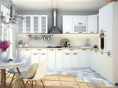Кухня Прага - набор 9