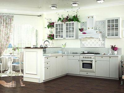 Кухня Прованс - набор 5