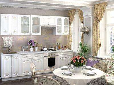 Кухня Шарлиз - набор 5