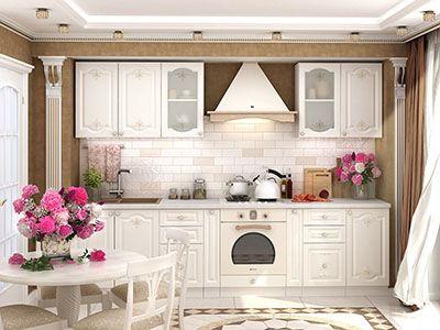 Кухня Шарлиз - набор 6