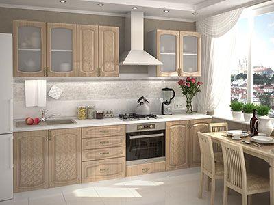 Кухня Сити - набор 2