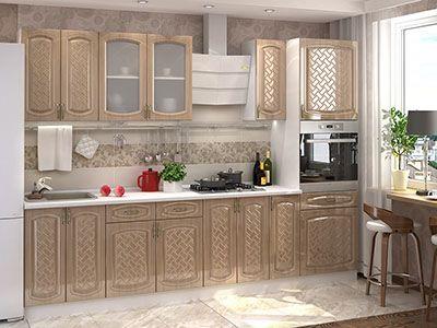 Кухня Сити - набор 3
