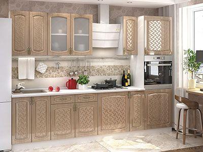 Кухня Сити - набор 6