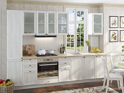 Кухня София - набор 1