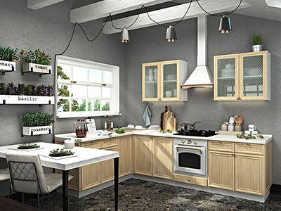 Кухня София - набор 3