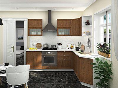 Кухня София - набор 4