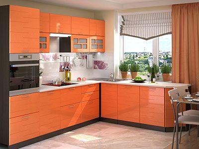 Кухня Техно - набор 2