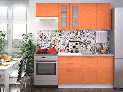 Кухня Техно - набор 3