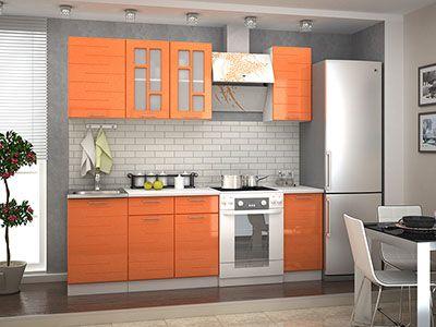 Кухня Техно - набор 6