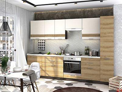Кухня Терра - набор 1