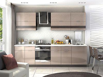 Кухня Терра - набор 11